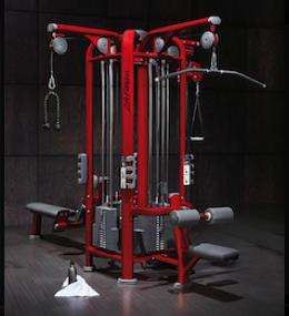 Macchine settoriali | professionali Mundo Fitness