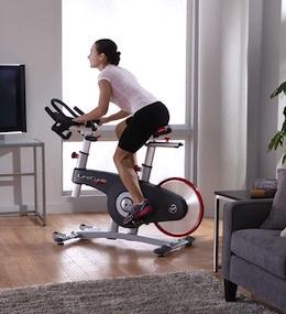 Bike da spinning | Mundo Fitness