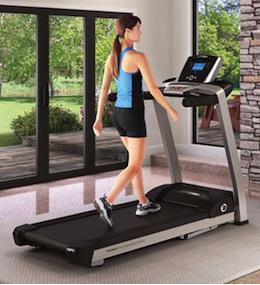 Tapis roulant | Mundo Fitness