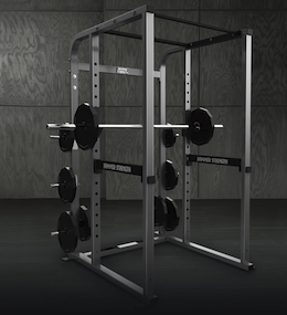 Racks e Power cages I Mundo Fitness