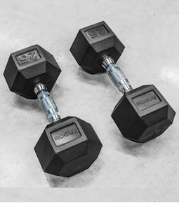 Pesi singoli | Mundo Fitness