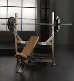 Panche per Muscolazione | Mundo Fitness