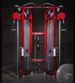 Macchine da pulley | MundoFitness