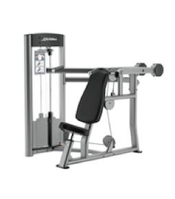 Parte superiore | Mundo Fitness | macchine settoriali