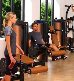 Macchine Settoriali Professionali I Mundo Fitness