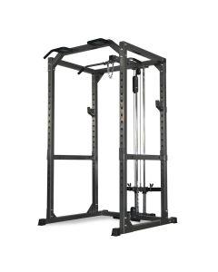 Power Cage Titanium Strength Full Heavy Duty 475PC