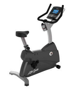 Life Fitness C1 con consola Go