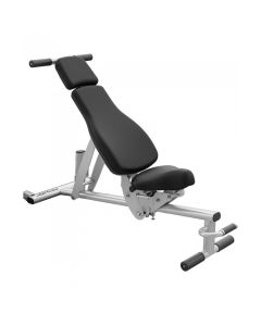 Life Fitness Banco Ajustable GADJ