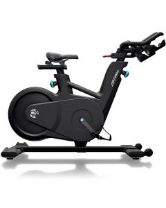 Bicicleta Ciclismo Indoor Life Fitness Tomahawk IC5 Limited Edition
