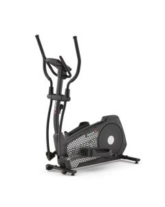 Reebok ZJET 460 Bicicleta Elíptica Silver + Bluetooth